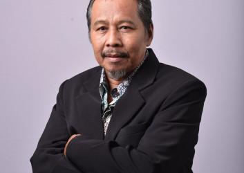 Dr. Dwi Santosa Ab, M.Pd.
