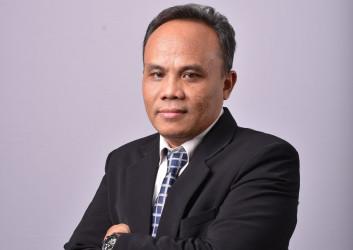 Drs. Marsudi Iman, M.Ag.